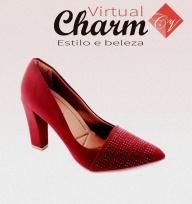Sapato Scarpin Ramarim