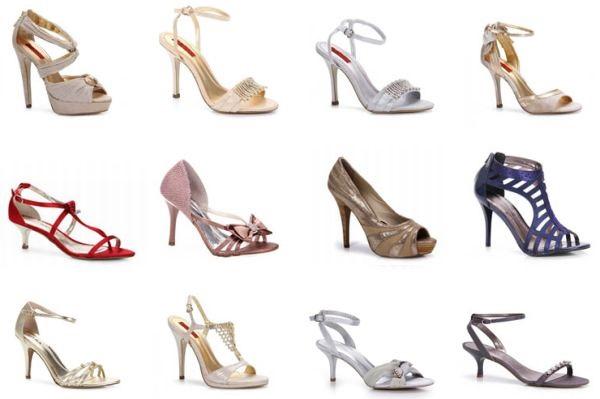 6f1811e71 Começar uma nova estação com novas roupas e sapatos é o que há né meninas,  por isso a Charm Virtual selecionou estas lindíssimas sandálias para você  ...